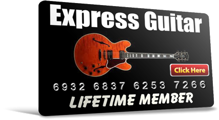 Express Guitar Review | How To Play The Guitar