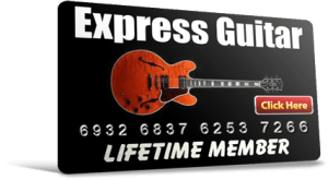 how to playy guitar Express Guitar review on impacjazz.org